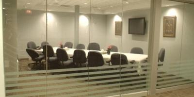 BlincorFlex Gyro oficinas